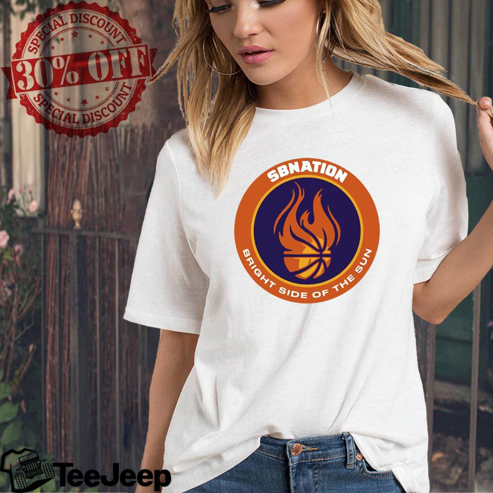 Bright side of the sun shirt